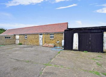 Thumbnail Land for sale in Grain Road, Middle Stoke, Rochester, Kent