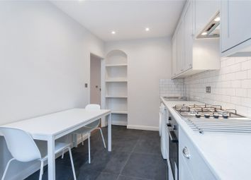 Thumbnail 1 bedroom flat to rent in Beaumont Buildings, Martlett Court, London