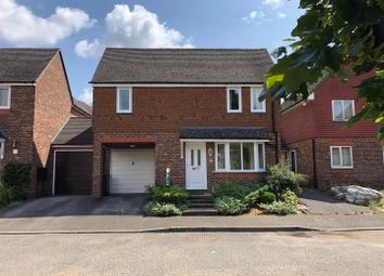Thumbnail 2 bed link-detached house for sale in Black Horse Mews, Borough Green, Sevenoaks