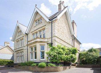 Thumbnail 4 bed property to rent in Christ Church Road, Cheltenham