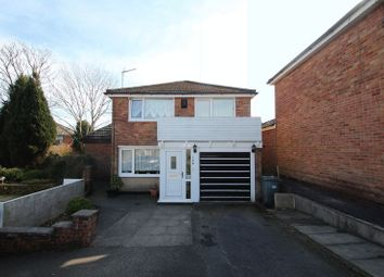 Thumbnail 4 bed detached house for sale in Shawclough Way, Shawclough Rochdale