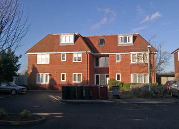 Thumbnail 2 bedroom flat to rent in Rockall Way, Bosham