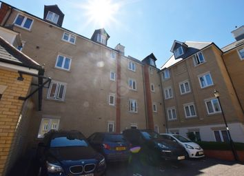 Thumbnail 3 bed flat to rent in Henry Laver Court, Colchester