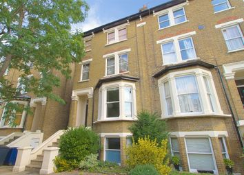 Thumbnail 2 bed flat for sale in Churchfield Road, London