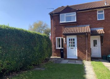 2 bed end terrace house to rent in The Willows, Yate, Bristol BS37