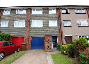 Thumbnail 3 bed town house for sale in Feryby Road, Chadwell St Mary, Grays