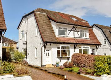 Thumbnail 2 bed semi-detached house for sale in Hawthorn Avenue, Bearsden, Glasgow