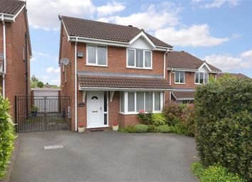 Thumbnail 4 bedroom detached house for sale in Bull Meadow Lane, Wombourne, West Midlands