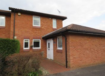 Thumbnail 4 bed end terrace house for sale in Crowhurst, Werrington, Peterborough