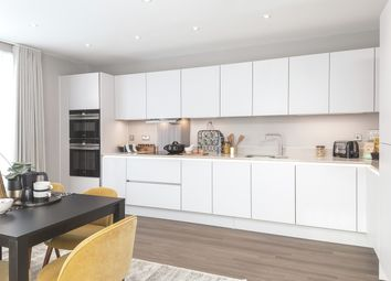 Thumbnail 2 bed flat for sale in Acton Gardens, Bollo Lane, Acton, London