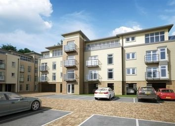 Thumbnail 2 bed flat to rent in Red Admiral Court, Little Paxton, St. Neots