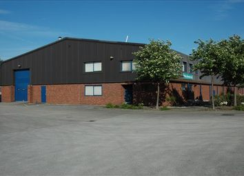 Thumbnail Light industrial to let in Unit 38, Aml, Drive B, First Avenue, Deeside, Zone 2