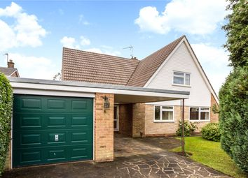 4 bed detached house for sale in Poynings Close, Harpenden, Hertfordshire AL5