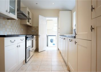 Thumbnail 2 bed semi-detached house to rent in Alexandra Road, Maidenhead
