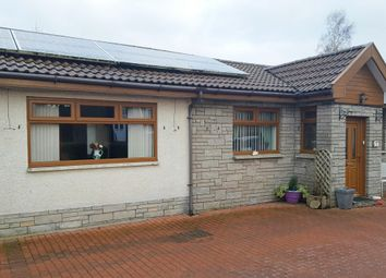 Thumbnail 2 bed detached house for sale in Hagholm Road, Cleghorn, Lanark