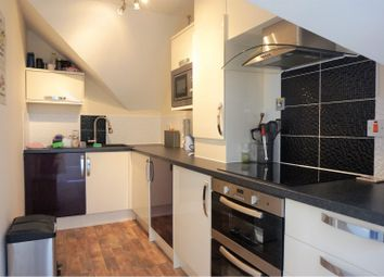 Thumbnail 1 bedroom flat to rent in High Street, Bristol