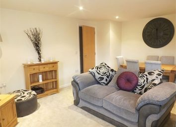 Thumbnail 2 bed flat for sale in Sandbach Drive, Northwich, Cheshire