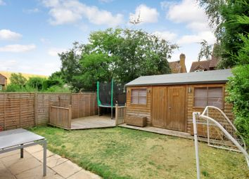 Thumbnail 4 bed link-detached house for sale in Spring Meadows, Great Shefford, Hungerford