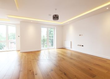 Thumbnail 3 bedroom flat to rent in Langton Court, Parson Street, London