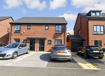 Thumbnail 3 bed semi-detached house for sale in Edensand Road, Anlaby Road, Hull