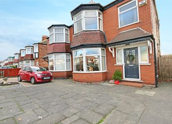Thumbnail 3 bedroom detached house for sale in Bricknell Avenue, Hull, East Yorkshire