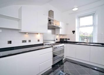 Thumbnail 4 bed terraced house to rent in Devanha Gardens South, Aberdeen