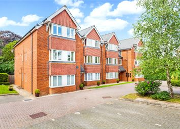 Thumbnail 2 bed flat for sale in Kynance Apartments, Salisbury Road, Marlborough, Wiltshire
