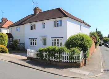 Thumbnail 5 bed semi-detached house to rent in Fairfield Road, Ongar, Essex