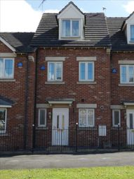 3 bed town house to rent in Olive Drive, Scunthorpe DN16
