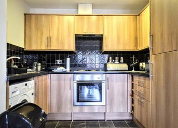 Thumbnail 2 bedroom flat for sale in Priory Court, Barnsley