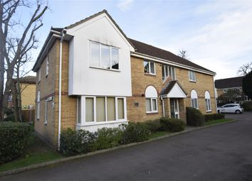 Thumbnail 1 bed flat to rent in Old Mill Place, London Road, Romford