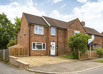 Thumbnail Semi-detached house for sale in Coombe Hill, Billingshurst