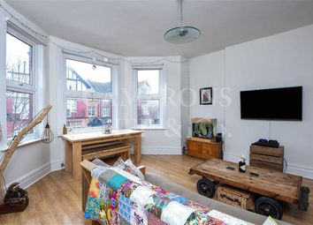 Thumbnail 2 bedroom flat to rent in Grove Road, Willesden Green, London