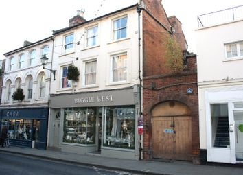 Thumbnail 1 bed flat to rent in Duke Street, Henley-On-Thames, Oxfordshire