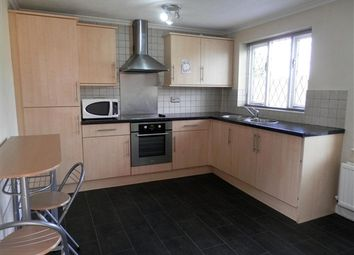 Thumbnail 2 bedroom property to rent in Glenview Close, Ribbleton, Preston