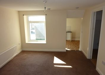 Thumbnail 2 bed flat to rent in Pant-Yr-Heol, Neath