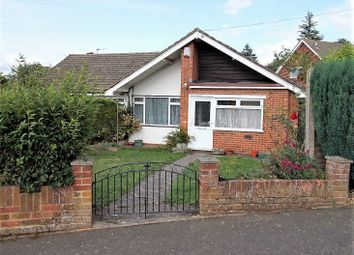 Thumbnail 3 bed semi-detached bungalow for sale in Toddington Crescent, Chatham