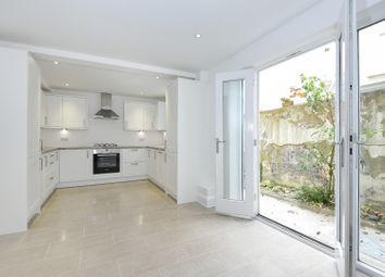 Thumbnail 3 bedroom terraced house for sale in Waldegrave Road, Brighton