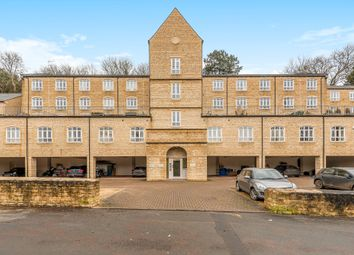 Thumbnail 2 bed flat for sale in New Mills, Nailsworth, Stroud