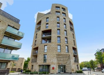 Thumbnail 2 bed flat for sale in Camellia Apartments, 87 Hilltop Avenue, London