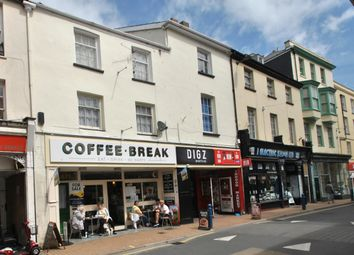 Pub/bar to let in 11-12 High Street, Ilfracombe EX34
