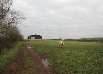 Land for sale in Land And Buildings At Tiers Cross, Tiers Cross, Haverfordwest SA62
