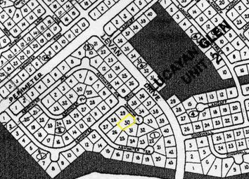 Thumbnail Land for sale in Lucayan Glen Subdivision, Grand Bahama, The Bahamas