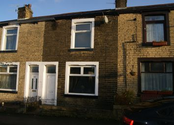 Thumbnail 3 bed terraced house for sale in Brunswick Street, Nelson, Lancashire