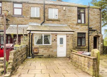 Thumbnail 2 bed cottage for sale in Sandybank Road, Edgworth, Bolton