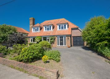 Thumbnail 5 bed detached house for sale in Gote Lane, Ringmer