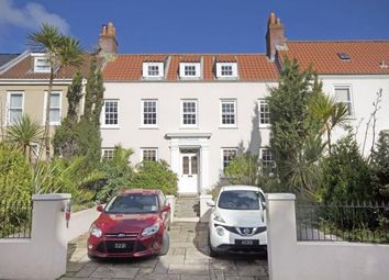 Thumbnail 6 bed terraced house for sale in Mount Durand, St. Peter Port, Guernsey