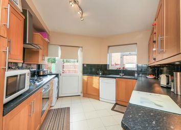 Thumbnail 3 bed semi-detached house for sale in Rangefield Road, Bromley, .