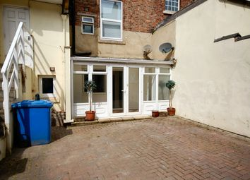 Thumbnail 1 bed flat for sale in Belle Vue Terrace, Whitby
