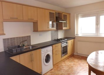 Thumbnail 2 bedroom flat to rent in George Court, Hamilton